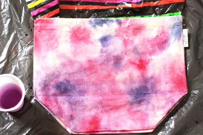 DIY teinture textile 9